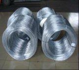 Construção de Fio/encadernação galvanizado electromagnética de arame de ferro macio