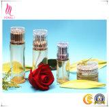 Bottiglie di vetro di ceramica di pendenza per l'estetica di cura di pelle