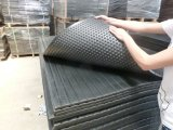 Tapis en caoutchouc de la vache/vache Wear-Resistant tapis en caoutchouc