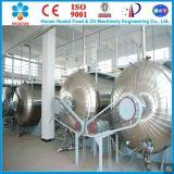 La norme ISO9001 capacité différente en acier inoxydable Équipement pour le raffinage d'huile de tournesol