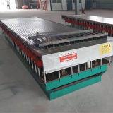 Máquina Grating da fibra de vidro de GRP FRP