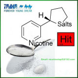 E液体に使用するニコチンの塩