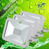 RoHS 세륨 SAA UL를 가진 20W 30W 50W LED Flood Lamp