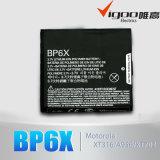 Batería del teléfono móvil original BS6X 1000mahfor Motorola Razr