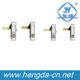 Yh9588 Cam Locking Push Bottom Industrial Cabinet Fix Locks