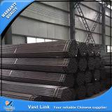 Tubos de acero de carbón de ERW con el mejor precio