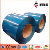 Ideabond China sachverständiger Exporteur der Farbe beschichtete Aluminiumring