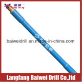 tubo de taladro de 50*6.5*2500m m HDD
