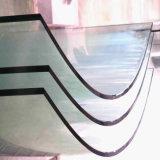 8mm, 10mm, стекло 12mm ясное Toughened для загородки плавательного бассеина