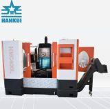 Centre d'usinage CNC Horizontal fraiseuse de métal Console HMC400