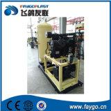 Hochdrucklaser-Ausschnitt-Luftverdichter