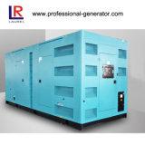 680kw 850kVA leiser Dieselgenerator für Verkauf