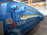 Fresadora del buen borde de los servicios Dxbj-6