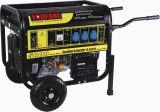 5000 ватт Electric Gasoline Generator с EPA, Carb, CE, Soncap Certificate (YFGF6500E2)