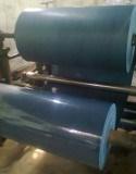 6520 короткого замыкания Presspaper глубокого синего цвета с майларовой пленки