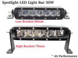 A luz de LED em trilhas super brilhante Bar Leb CREE Bar 50polegadas LED 250W Luz de Direção de Deslocamento em Trilhas