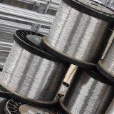 SS304 0.018-0.05mm de diamètre de fil fin en acier inoxydable pour l'industrie