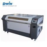 De textiel Snijder van de Laser/de Scherpe Machine van de Laser van Co2 voor Acryl/Plastic/Houten Blad