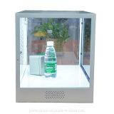 Yashi 22 pouces écran LCD transparent avec télécommande