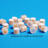 FDA Certificado 0.5g Silicone Gel Desiccant Canister