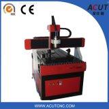 Certification CE de la publicité d'entraînement de vis à bille CNC Router Machine