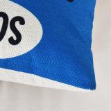 La alta calidad a bajo precio impreso Digital Funda de cojín lanzar Funda de almohada