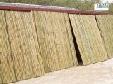 Cerca de bambú respetuosa del medio ambiente natural de la promoción