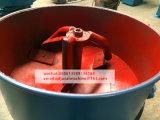 Les carreaux de revêtement de sol en caoutchouc de la vulcanisation Presse et de la ligne de production
