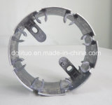 Le fuselage de lampe de DEL/alliage d'aluminium des pièces de moulage mécanique sous pression
