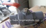 Новый Н тип шариковый клапан PVC для трубопровода здания