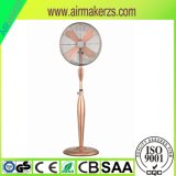 """16 """" de Ventilator van het Metaal van de Tribune/de Ventilator van het Voetstuk met Afstandsbediening GS/Ce/SAA"""