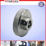 金属の機械化を用いるカスタマイズされたアルミニウム車の部品