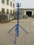 건축 강철은 판매를 위한 버팀목 시스템을 버틴다