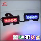 Мигающего огня полиций СИД Warning Strobe Light Car СИД для Front Grille Net СИД Headlight Universal СИД Lights для Cars/LED Rear Tail Visor Lighting