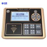 Copiare e controllare la data del calcolatore centrale della duplicatrice Hcd600 di controllo di Remore