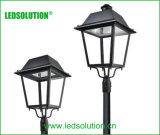 正方形の照明のための古典的な様式LEDの街灯LEDのモジュールランプ