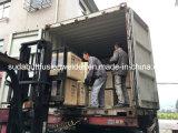 Machine de soudage bout à bout du HDPE Sud40-160m4