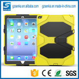 Auswirkung-hybrider Shockproof Tablette-Hochleistungskasten für iPad 2/3/4/PRO