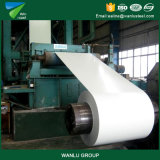 PPGI ondulato arrotola il legno PPGI di prezzi da Shandong