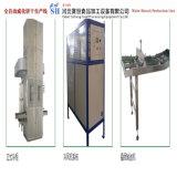 Voller automatischer Oblate-Biskuit-Produktionszweig/Oblate-Kekserzeugung-Maschine/Oblate-aufbereitendes Gerät