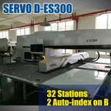 Dadong D-Es300 자동 귀환 제어 장치 모터 CNC 포탑 펀치 기계 가격