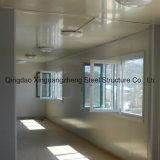 Camera modulare del contenitore per la vita comoda