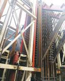 기계 OSB 제조 기계를 만드는 OSB 생산 라인 파티클 보드