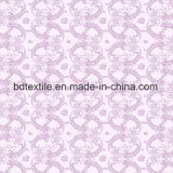 Tessuto stampato di ticchettio del materasso del materasso del tricot