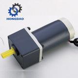 Motores elétricos 25W 12V para empacotar Machine_D