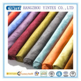 Poliestere Short Floss Fabric per Blanket (YINTEX)