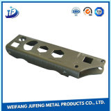 High Precision Metal Stamping Fitting OEM Metal Progressive Stamping Leaves