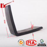 Rubber expulso Trim Seal Strips para Automobile