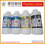 4 cores 1000ml de tinta por sublimação de tinta original da Coreia