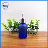 De plastic Fles van het Druppelbuisje van het Huisdier Kosmetische Verpakkende voor Serum